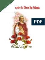 El Origen Cristiano Gnostico Del Dia de San Valentin