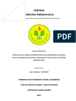 Proposal PTK Imron Maulana 5215.08