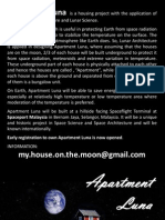 Apartment Luna 1st Brochure