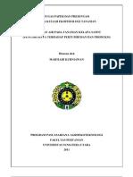 Paper Tugas Ekofisiologi-martiadi