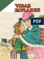 Vidas Ejemplares 186 - Santa Micaela