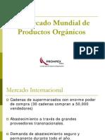 Mercados Productos Organicos