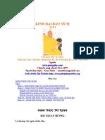Kinh Dai Bao Tich 1 - HT Tri Tinh Dich