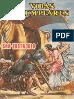 Vidas Ejemplares 191 - San Eustaquio