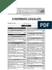 ley de feminicidio