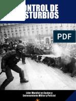 Spanish Riot Control