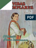 Vidas Ejemplares 184 - El Beato Juan Neumann