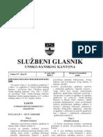 Zakon o građenju USK sl_gl_br_10-11