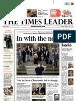 Times Leader 01-03-2012