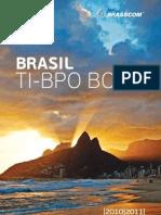 Brasil TI BPO Book