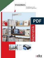 Bbibliotecas Accessories 2011