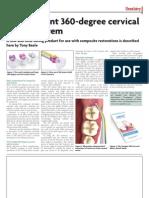 Trident 360-Degree Matirx System, Jan 2012 Dentistry