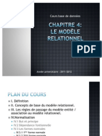 Cours 3 BD