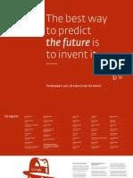 Online Trend Rapport 2012