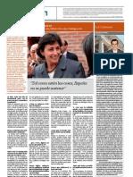 """Entrevista a Sophia Aguirre (en """"Newsuic"""")"""