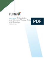 Video Online Whitepaper 2011