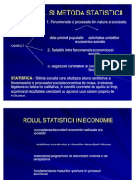 Practica Statitica XII A