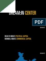 The DREAM:IN Center