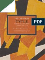 Pavel Maksakovsky - The Capitalist Cycle
