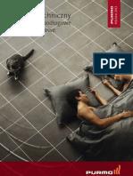 Purmo Katalog Techniczny Ogrzewanie Podlogowe UFH System Rurowy HKS 01 2012 PL