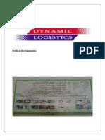 Dynamic Logistic
