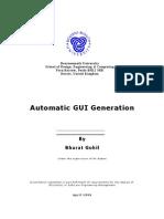 Auto Gui