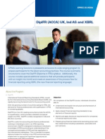 Kpmg Dipifr Program
