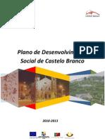 Plano Desenv Social 2010-2013 CB