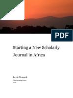 Africa New Journal