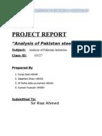 API Project