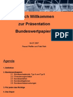 Bundeswertpapiere Final