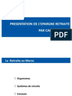 Presentation Retraite Par Capital is at Ion