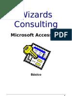 Apostila de Access 8
