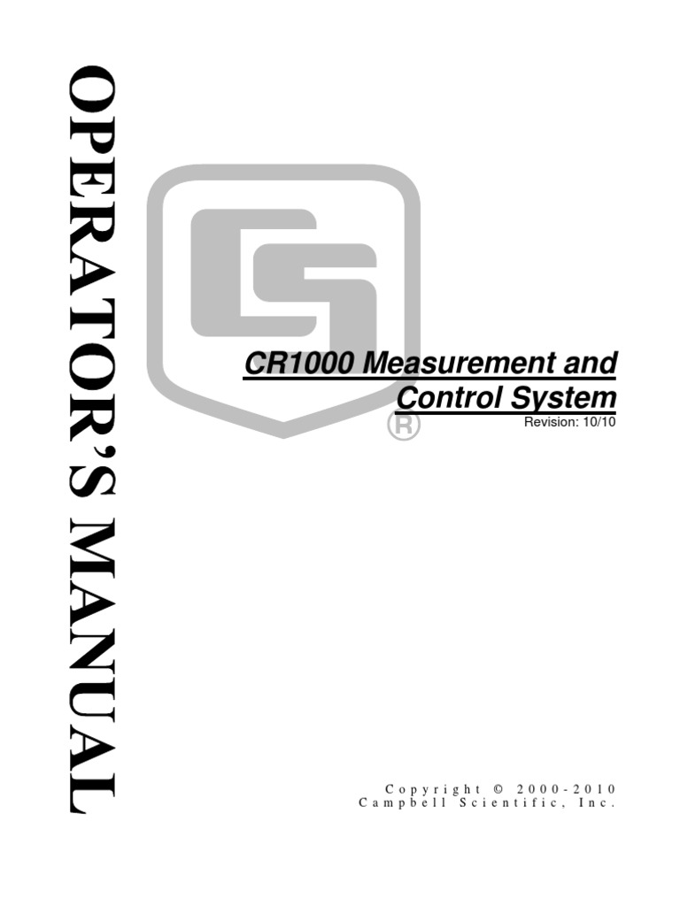 campbell cr1000 data logger manual