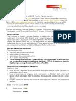 Application Form for April 2012
