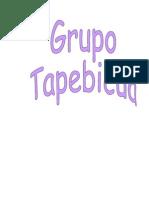 El Grupo Tapebicu