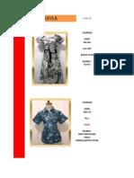 Katalog Batik Wanita 2 Januari 2011
