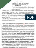 abbé Ducaud Bourget_ La franc-maçonnerie noire