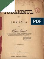 Judaismul in Romania