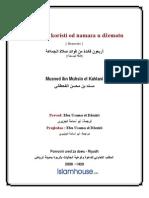 15 Cetrdeset Koristi Namaza u Dzematu - Musned Ibn Muhsin El Kahtani