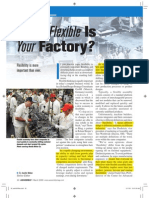 01-How Flexible is Your Factory