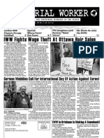 Industrial Worker - Issue #1742, January/February 2012