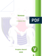 APOSTILA DE VENDAS