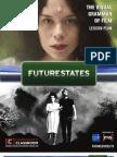 Visual Grammar of Film Lesson Plan