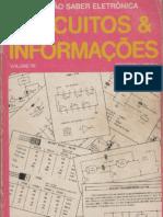 Circuitos & Informações Volume 7