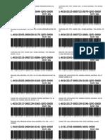 Mat Codes