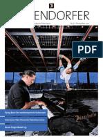 Bösendorfer Magazin 2011 (deutsch)