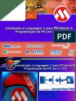 Linguagem C Para PIC 2