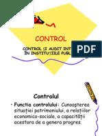 Control Intern