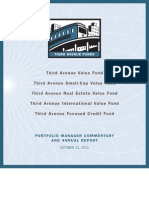 TAF 2011 Annual Report